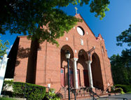 Boston Catholic Directory Saint Mary Walpole