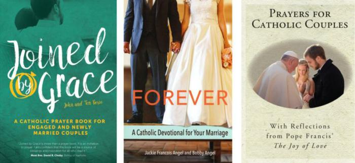 marriage help books