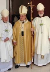 Cardinal O'Malley influential in U.S. Cuba deal
