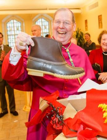 Image result for Bishop Robert Deeley