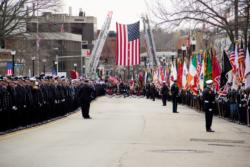 Fallen Boston firefighters laid to rest