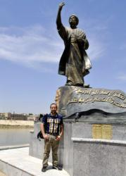 'Imagine Iraq without Christians. It's nothing,' says local Syriac Catholic
