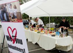 'Hunger Chopped': Local chefs compete to support Catholic Charities