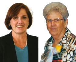 Local Catholic organizations make list of top women-led businesses