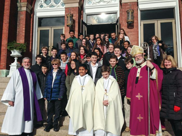 From Cardinal Sean S Blog Published 12 19 2014 Local