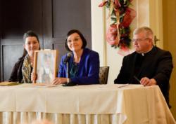 Women Affirming Life breakfast highlights joy of adoption