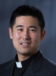 Seminarian Spotlight: Christopher Bae