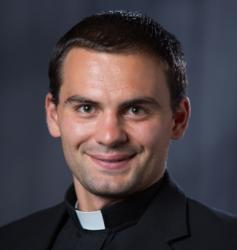 Ordination class of 2015: Deacon Sinisa Ubiparipovic