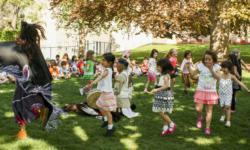 Forming the Future -- Walnut Park Montessori School