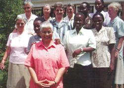 Franciscan Missionary Sisters for Africa: Making a difference
