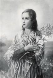 Relics of St. Maria Goretti to visit Cathedral in October