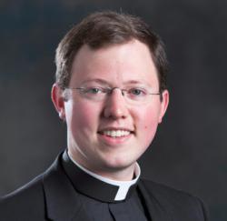 Seminarian Spotlight: Kevin Staley-Joyce