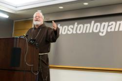 Pope brought message of love and mercy, says Cardinal O'Malley