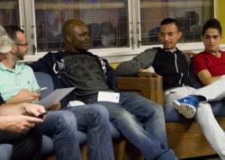 Philly pilgrimage fulfills dream for Waltham parishioner