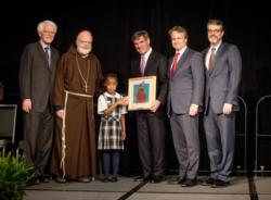 ICSF Dinner Celebration raises over $3M to support Catholic education
