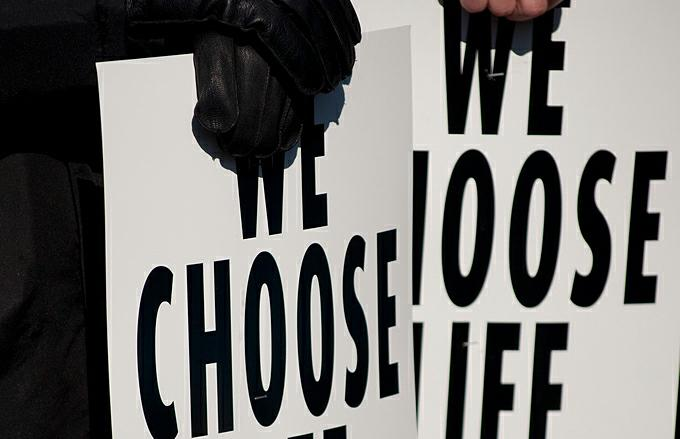 richard doerflinger on assisted suicide pro choice Richard doerflinger writes that the recent new york court of appeals ruling against assisted suicide in that state is were appointed by pro-choice.