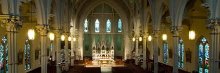 Boston catholic directory holy family gloucester for Danvers motor co inc