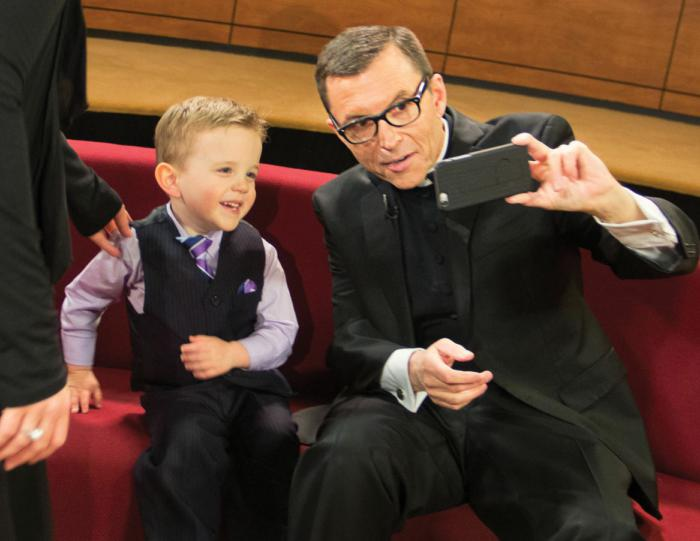the letters movie michigan boy with autism meets catholictv heroes 13782