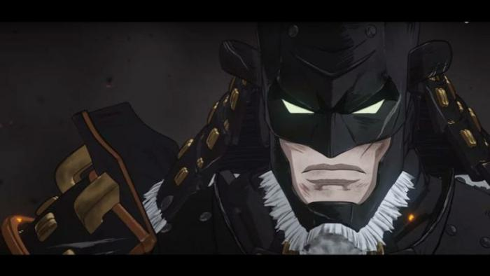 Batman Ninja Published 5 24 2018