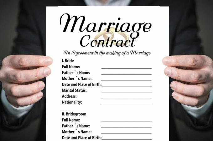 Annulment necessary?  Published 3/6/2019  Opinion