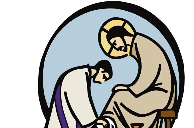 Are you called to be a permanent deacon?  Published 9/6/2019