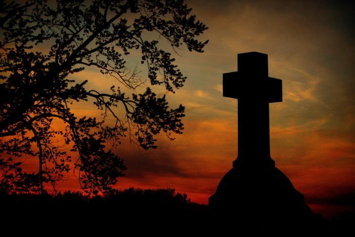 True cross of Christ